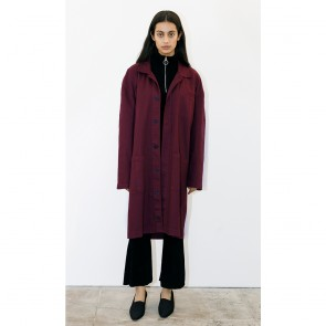 Reed Mid Length Coat