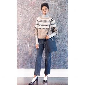 Lopi Sweater