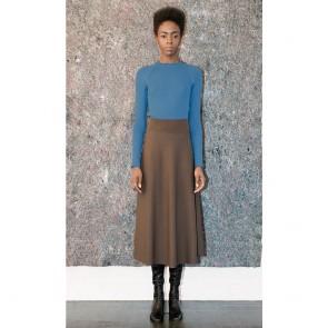 Flared Skirt